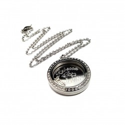 Graduation Memory Locket