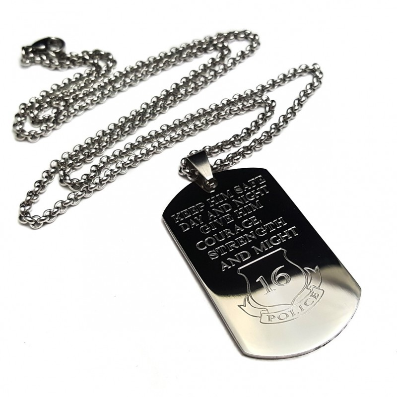Dog Tag Rings For Pets