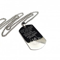hybrid necklace default image tag leather l steel jewellery and police pj dog brand by stainless