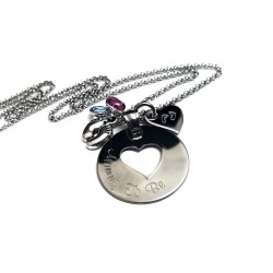 Mother To Be Necklace