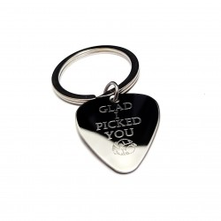 Personalized Guitar Pick For Him