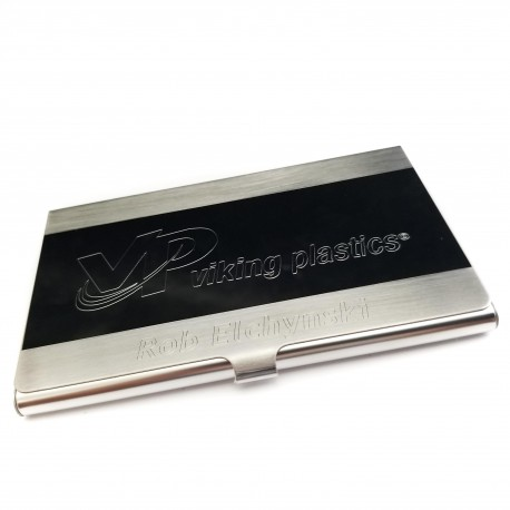 Stainless steel business card holder uniqjewelrydesigns stainless steel business card holder reheart