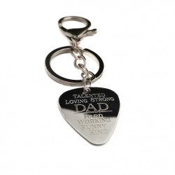Dad Attribute Pick