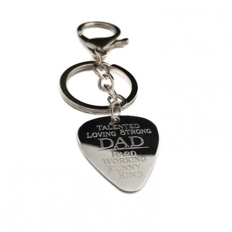 Dad Attribute Pick