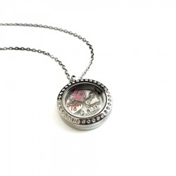Sweet 16 Locket