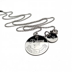 Personalized Graduation Necklace For Her