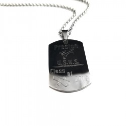 Class Of 2019 Graduate Dog Tag