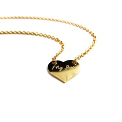 My Love Necklace