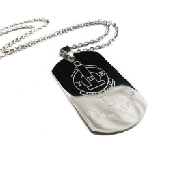 Personalized University Dog Tag