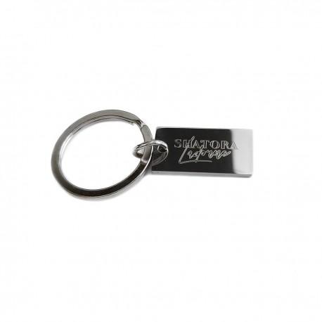 Personalized Custom Keyring