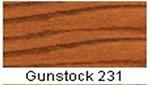 Minwax Gunstock