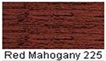 Minwax Red Mahogany